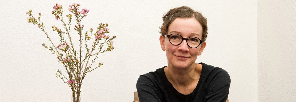 Katrin Seidel © Katja Hoffmann